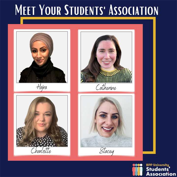 Meet your Students' Association