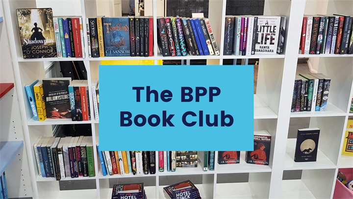 The BPP Book Club