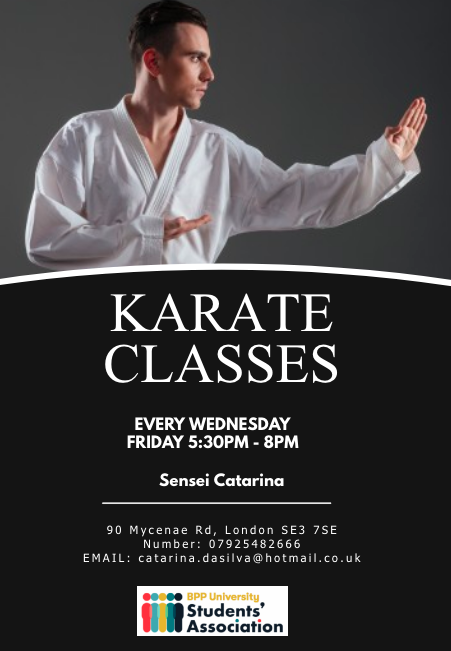 Karate Session BPP